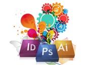 Diseño de piezas graficas y digitales