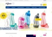 Paginas web y tiendas virtuales quillota