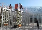 Remodelaciones, ampliaciones,construcciones casas