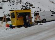 Vendo carro para venta comida rapida food truk