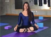 clases particulares de hatha yoga en llanquihue