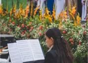 Clases particulares de piano en curicó