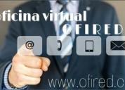 O f i r e d chile oficina virtual estacion central