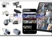 Instalacion de camaras de seguridad y vigilancia rcnetcam copiapo