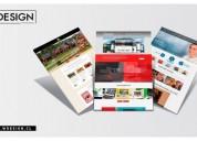 Agencia profesional paginas web puerto montt