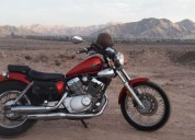 Yamaha vstar 250 2014 conversable copiapo