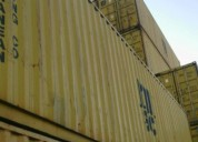 Containers maritimos punta arenas