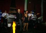 Karaoke para eventos, Santiago