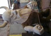 Decoracion escenografia muralismo esculturas santiago