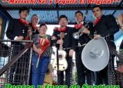 Charros en chile musicos fiestas charros