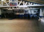 Arriendo garage de con patente privilegiada ubicacion santiago