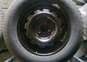 Llanta neumático Chevrolet captiva