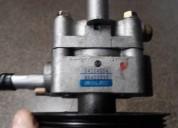 2 bombas para direccion hidraulicas una para el mitsubishi galan santiago