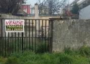 Se vende sitio en poblacion pichi pelluco puerto montt