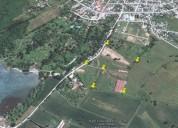 Venta terreno urbano en los rios metros cuadrados futrono