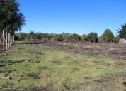 Se vende terreno ubicado en rinconada del itata yungay