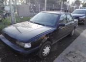 Nissan 2006 en buenas condiciones documentos al dia maipu en maipú