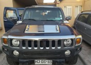 Hummer h3 full 4x4 lampa