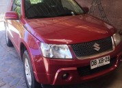 Jeep grand vitara 2011 cauquenes