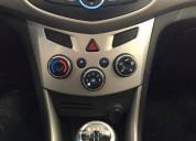 Chevrolet tracker 2014 punta arenas