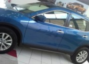 Nissan x trail nuevo santiago