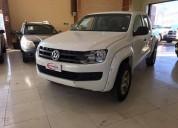 Volkswagen amarok 2013 punta arenas