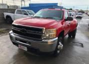 Chevrolet silverado 2012 liberada punta arenas