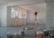 Necesitas pintar tu departamento oficina o casa providencia