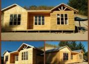 casas prefabricadas santiago