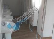 Contenedores prometal fabricacion de container modulares santiago