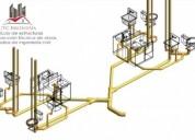 proyectos diseÑo agua potable alcantarillado en antofagasta antofagasta