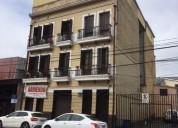 Arriendo oficinas o piso completo para oficinas valparaiso en valparaíso