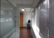 arriendo amplia y comoda oficina en comuna las condes santiago