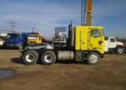 Kenworth 1999 6x4 cummins paine
