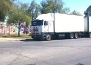Camiones retorno hacia santiago e intermedios