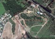 Terreno de 3,8 hectáreas en maitencillo