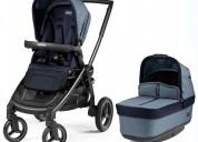 Peg-perego team stroller