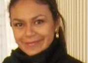 Profesora de castellano con master en espanol como lengua extranjera realiza clases de en valparaís