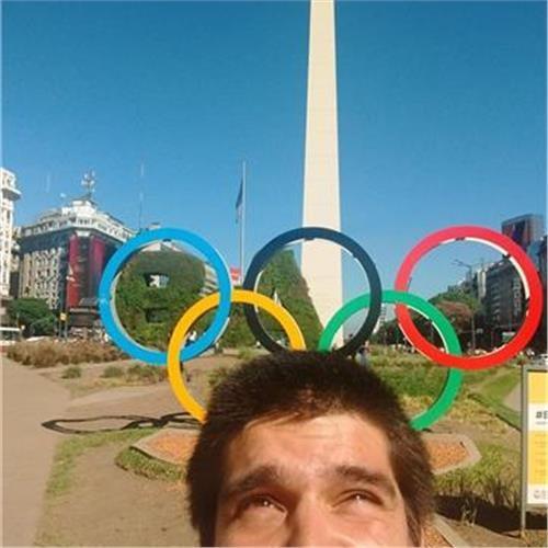 Entrenador Personal Deportologo en Santiago