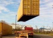Containers marítimos santiago
