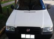 Fiat fiorino 2013 fire unico dueÑo