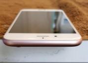 No rose oro iphone 6-64 gb en venta