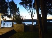 5 parcelas exclusivas orilla del mar, lacuy-chiloé