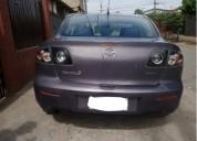 Mazda 2007 160417 kms