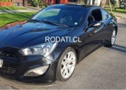 Hyundai genesis 2010 80000 kms