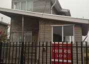 Preciosa casa en lepihue - frente a maullin