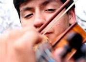 clases particulares de violin en arauco