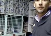 Asesoria en anatomia veterinaria en santiago