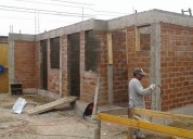 Construccion en general jm +56942661425