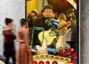 Bellas canciones mariachi sal y tequila 976260519